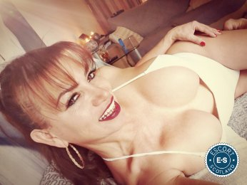 TS Latin Erika is a very popular Colombian Escort in Inverness