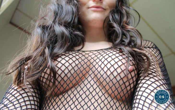 Sweet Amore is a very popular Romanian escort in Glasgow City Centre, Glasgow