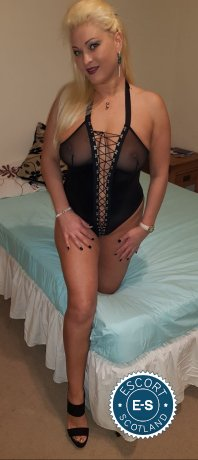 Book a meeting with Nadine in Aberdeen today