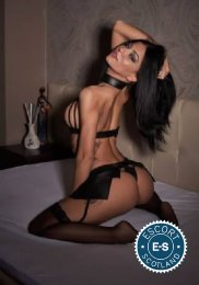 Meet Luiza in  right now!
