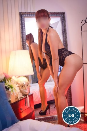 You will be in heaven when you meet Flavia Massage, one of the massage providers in Glasgow City Centre, Glasgow