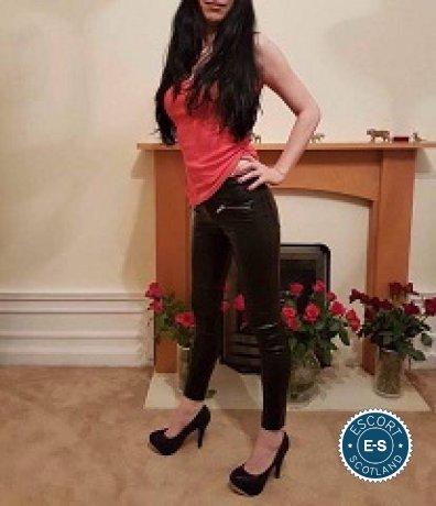 Jully is a super sexy Italian escort in Aberdeen