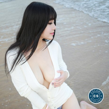 Spend some time with Anna in Aberdeen; you won't regret it