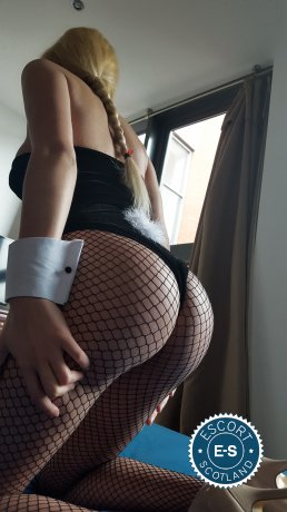NEW* 100%Real pictures you won't be desappointed! is a hot and horny Romanian escort from Edinburgh