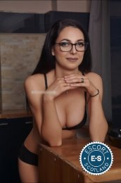 Meet the beautiful Daria in Edinburgh  with just one phone call
