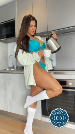 Yara Latina  is a hot and horny Brazilian Escort from Aberdeen