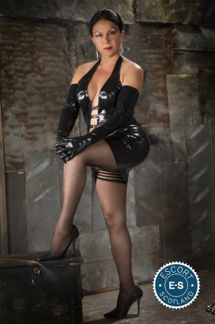 Spend some time with TS Mistress Mia in ; you won't regret it