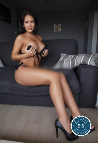 Tanyaa is a high class Romanian Escort Glasgow West End