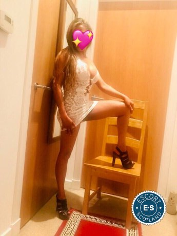 Meet the beautiful Nata in Glasgow City Centre  with just one phone call