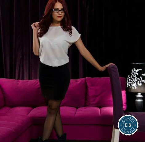 Meet the beautiful Denisse in Aberdeen  with just one phone call
