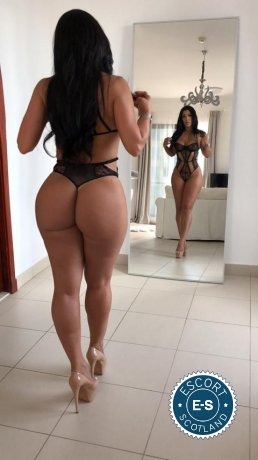 Kymy is a hot and horny Spanish Escort from Glasgow City Centre