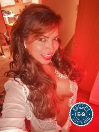 TS Latin Erika is a super sexy Colombian Escort in Inverness