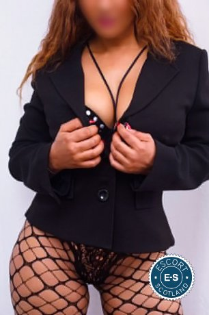 Lela is a sexy French Escort in Glasgow City Centre