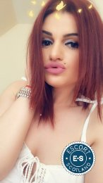 Book a meeting with Karina in Glasgow City Centre today