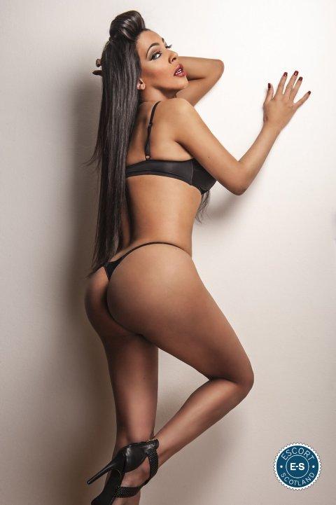TS Nicolly Araujo is a hot and horny Brazilian escort from Dundee