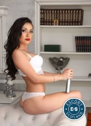 Leidy is a hot and horny Italian Escort from Glasgow City Centre