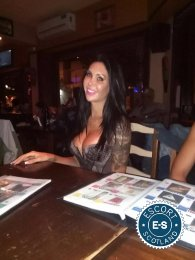 Book a meeting with Lucía TS in Glasgow City Centre today