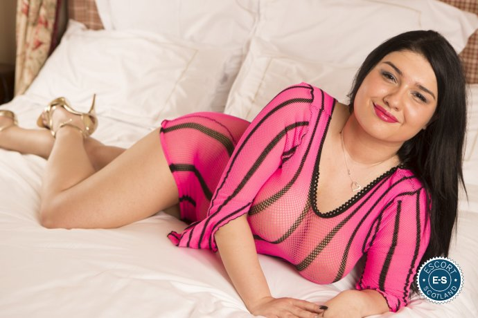 Curvy Nina  is a super sexy Irish escort in Glasgow City Centre, Glasgow