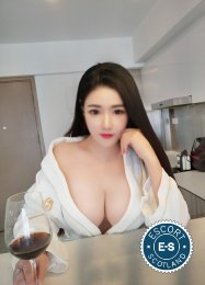 Bella is a very popular Japanese Escort in Glasgow City Centre