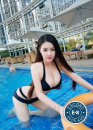 Bella is a hot and horny Japanese Escort from Glasgow City Centre