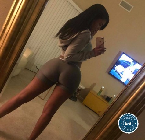 Jenny is a hot and horny Brazilian escort from Glasgow City Centre, Glasgow