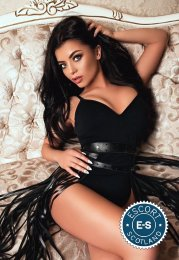 Meet the beautiful Alexia  in Glasgow City Centre  with just one phone call