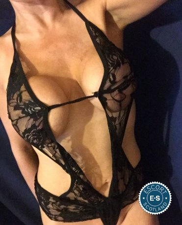 Spend some time with Scottish Jessica in Edinburgh; you won't regret it
