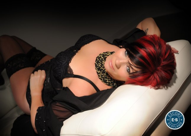 Mature Scottish Katarina 52 is a sexy British escort in Glasgow City Centre, Glasgow