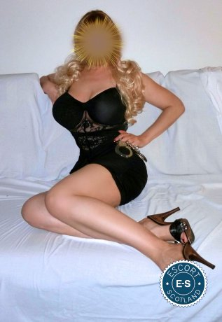 Stellla is a top quality German Escort in