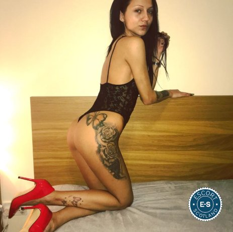 Spend some time with Eveline in ; you won't regret it