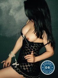Meet the beautiful Daniela in   with just one phone call