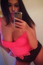 Dana - female escort in Aberdeen