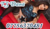 TS Dana Moore - Transexual in Dundee