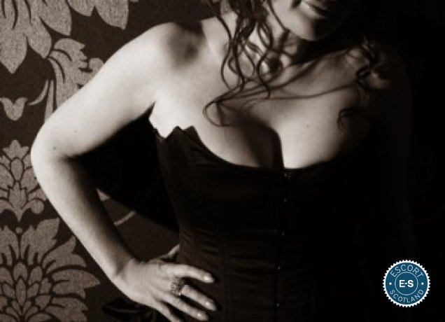 Meet the beautiful Mature Effie in Edinburgh  with just one phone call