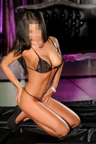 British Kristie - female escort in Glasgow City Centre