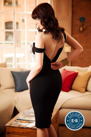 Marsha is a sexy Hungarian Escort in Aberdeen