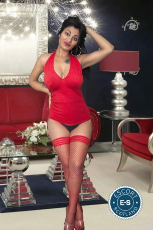 Spend some time with Evelin in Glasgow City Centre; you won't regret it