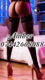 Amber - escort in Inverness