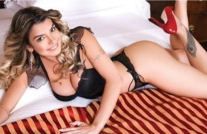 Juliana - escort in Edinburgh