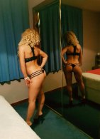 Lovelly Nicole - escort in Aberdeen