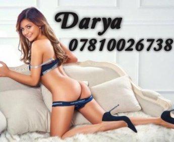Darya - escort in Perth